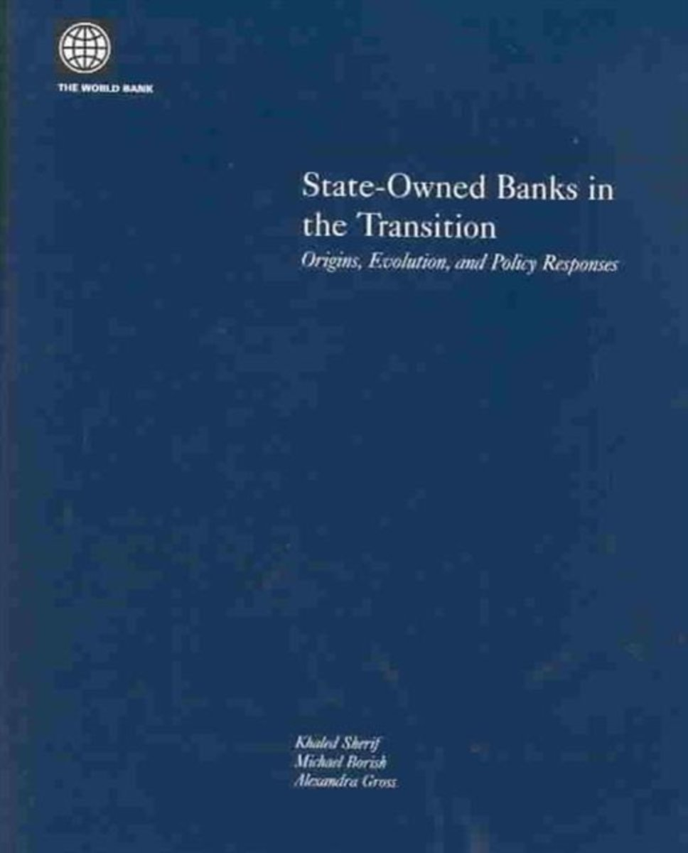State-owned Banks in the Transition