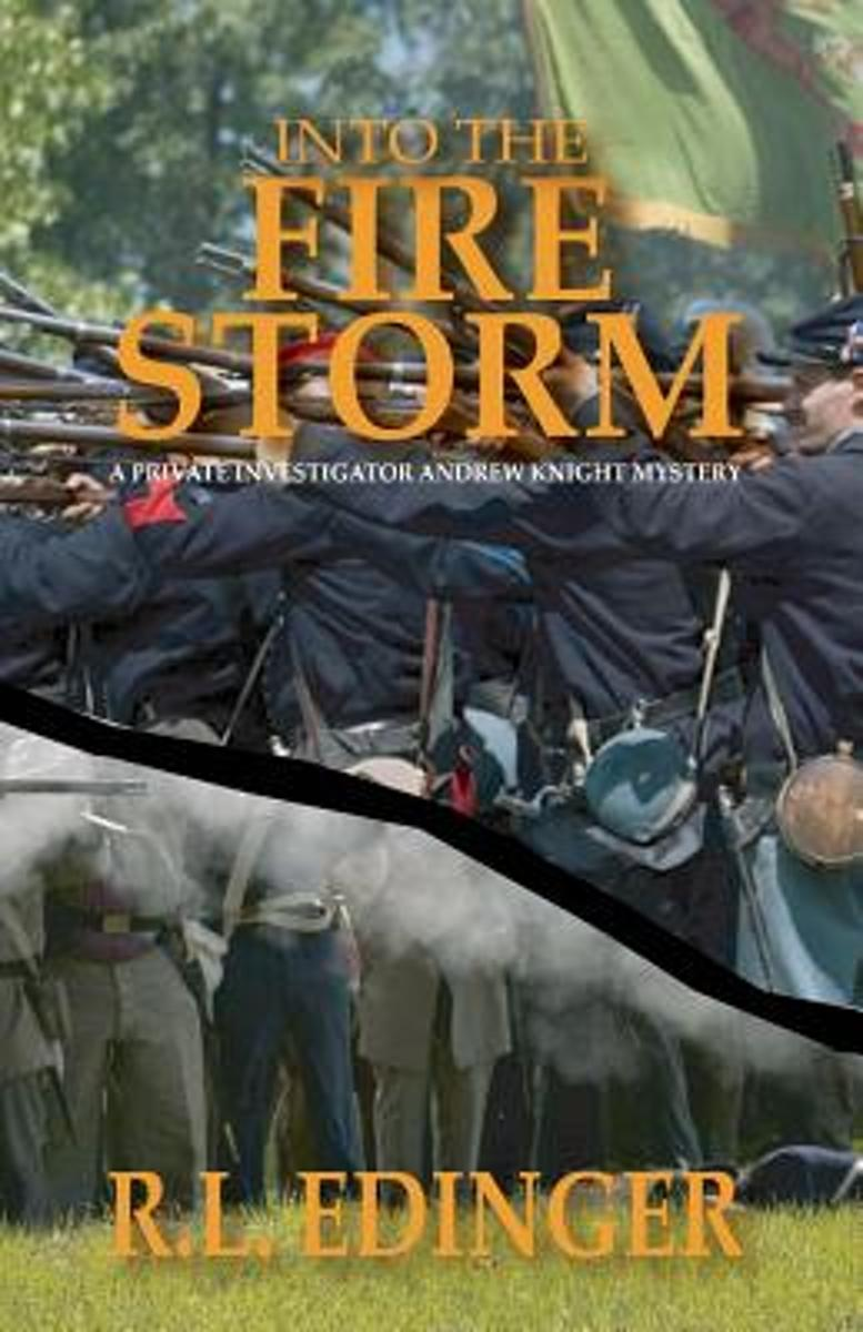 Into the Fire Storm