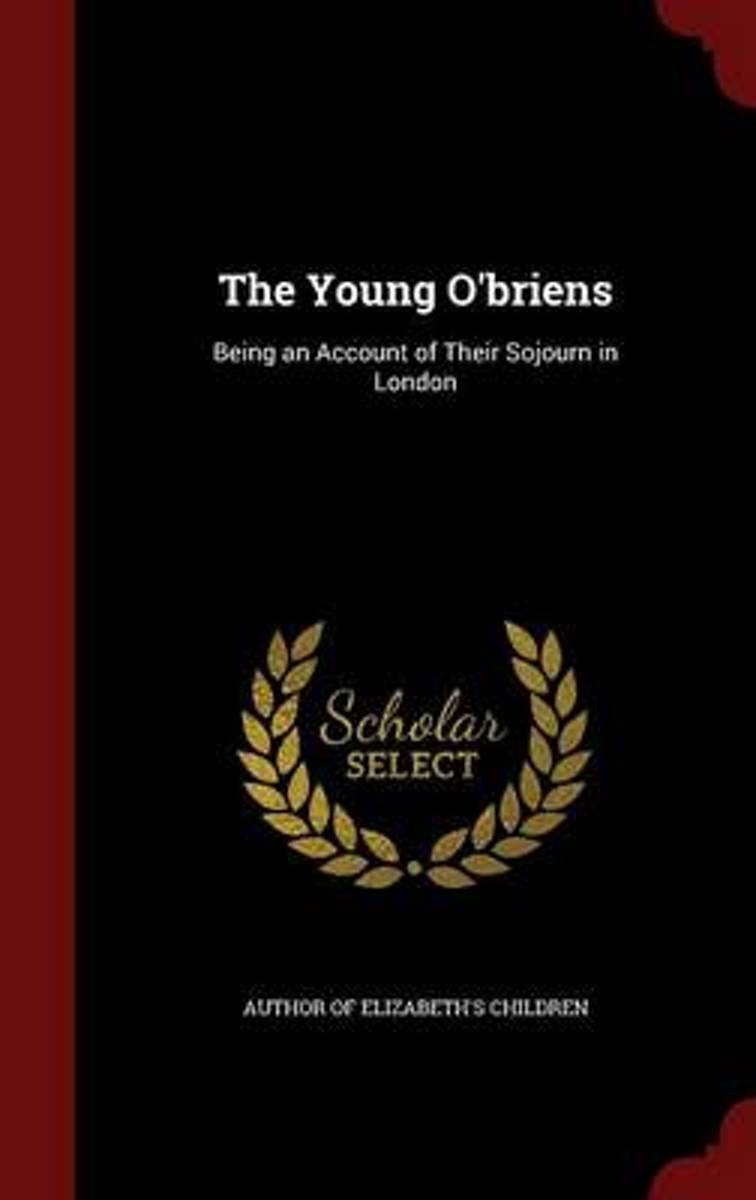 The Young O'Briens