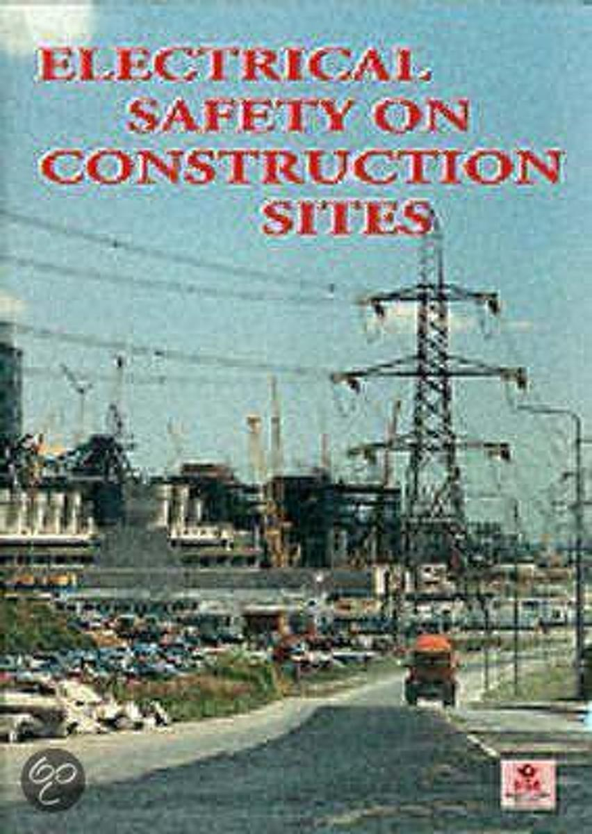 Electrical Safety On Construction Sites