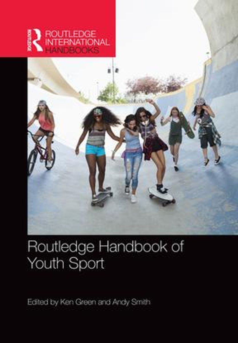 Routledge Handbook of Youth Sport