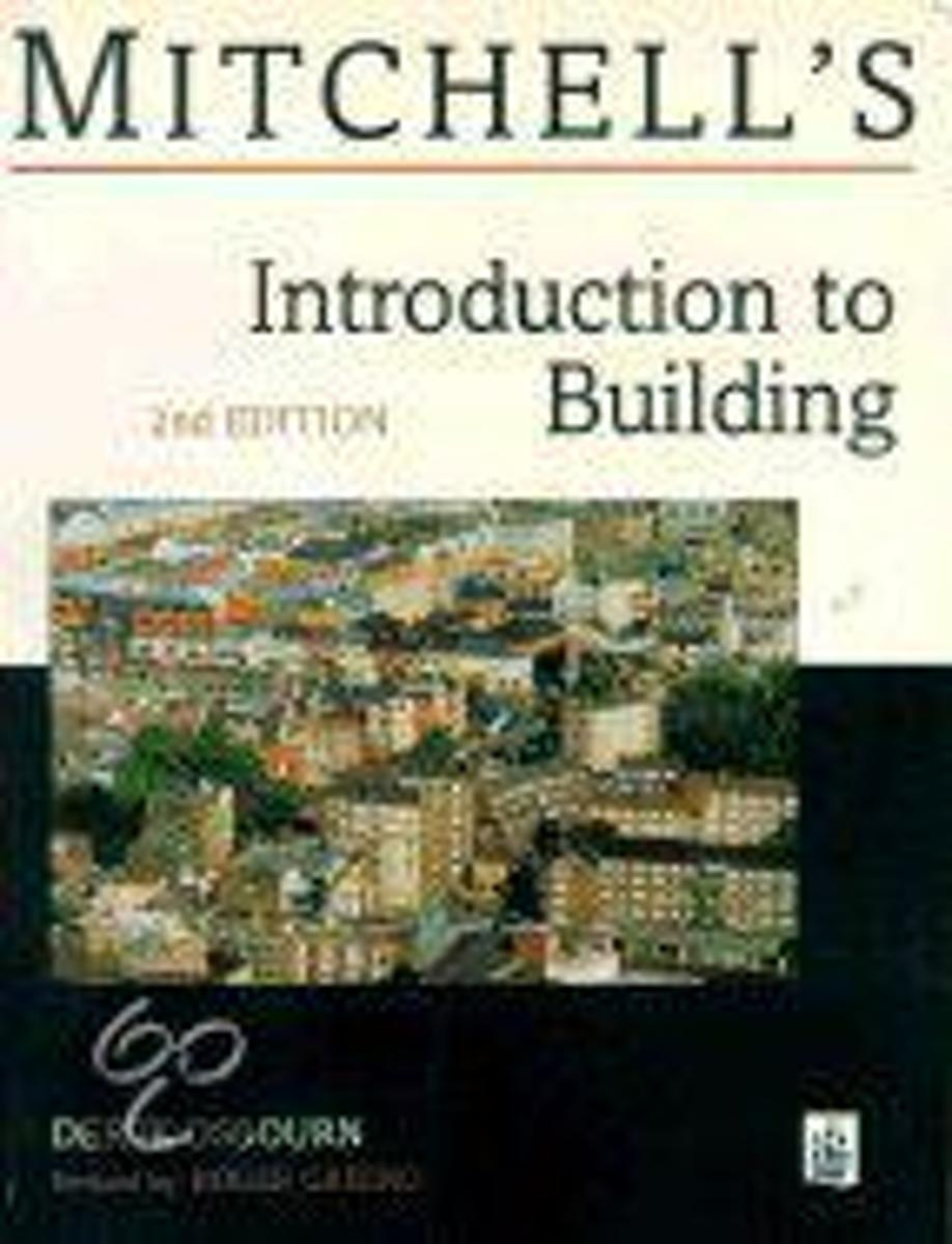 Mitchells Introduction to Building
