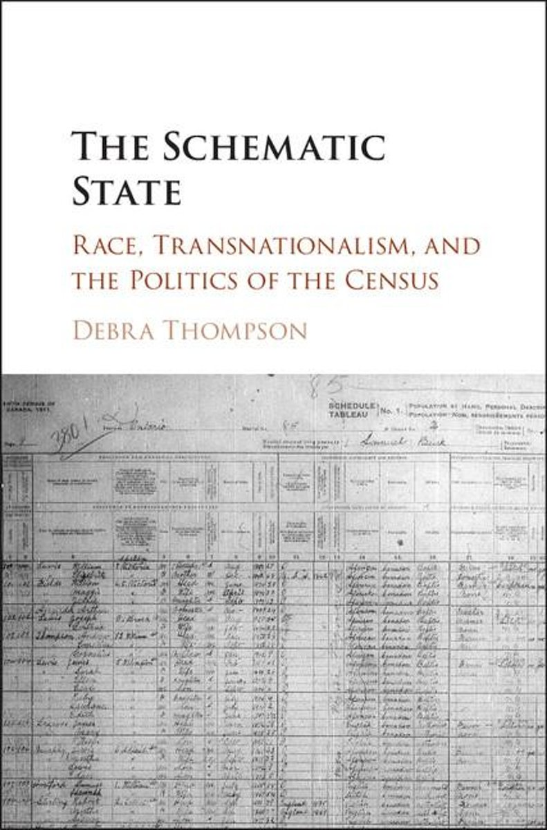 The Schematic State