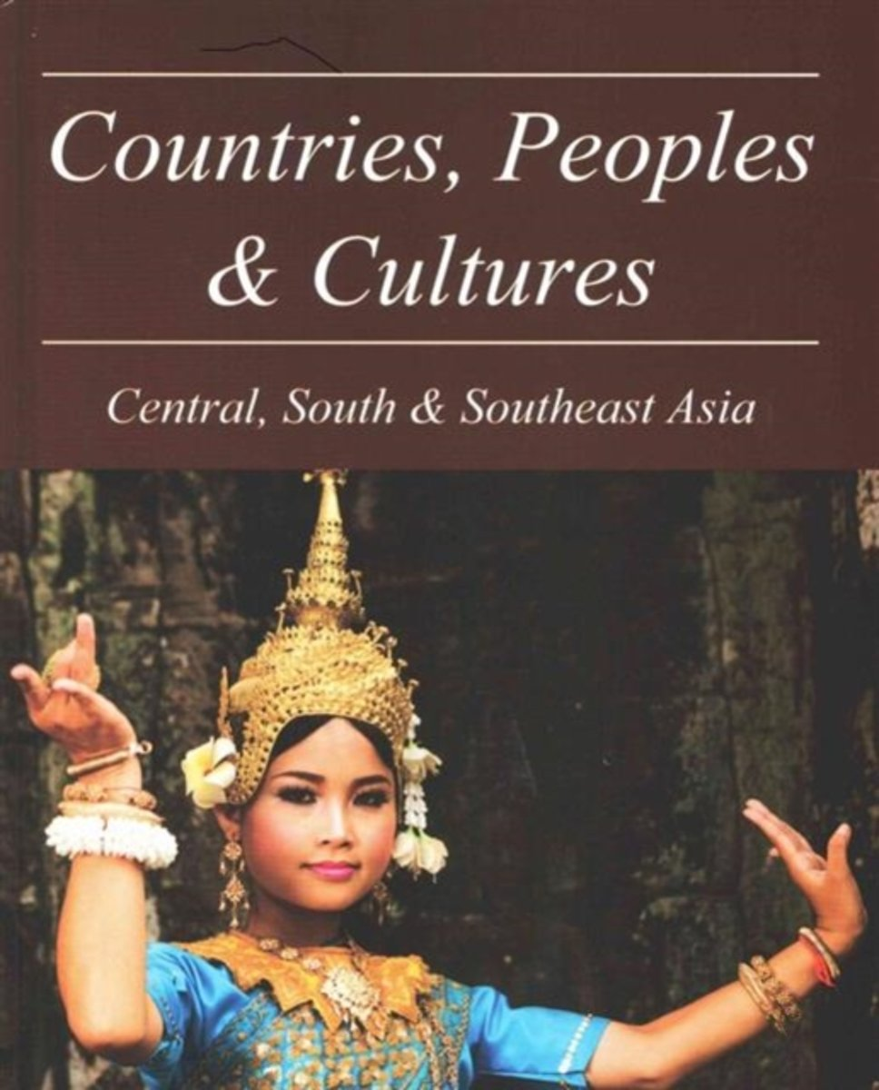 Countries, Peoples and Cultures (Complete Nine Volume Set)