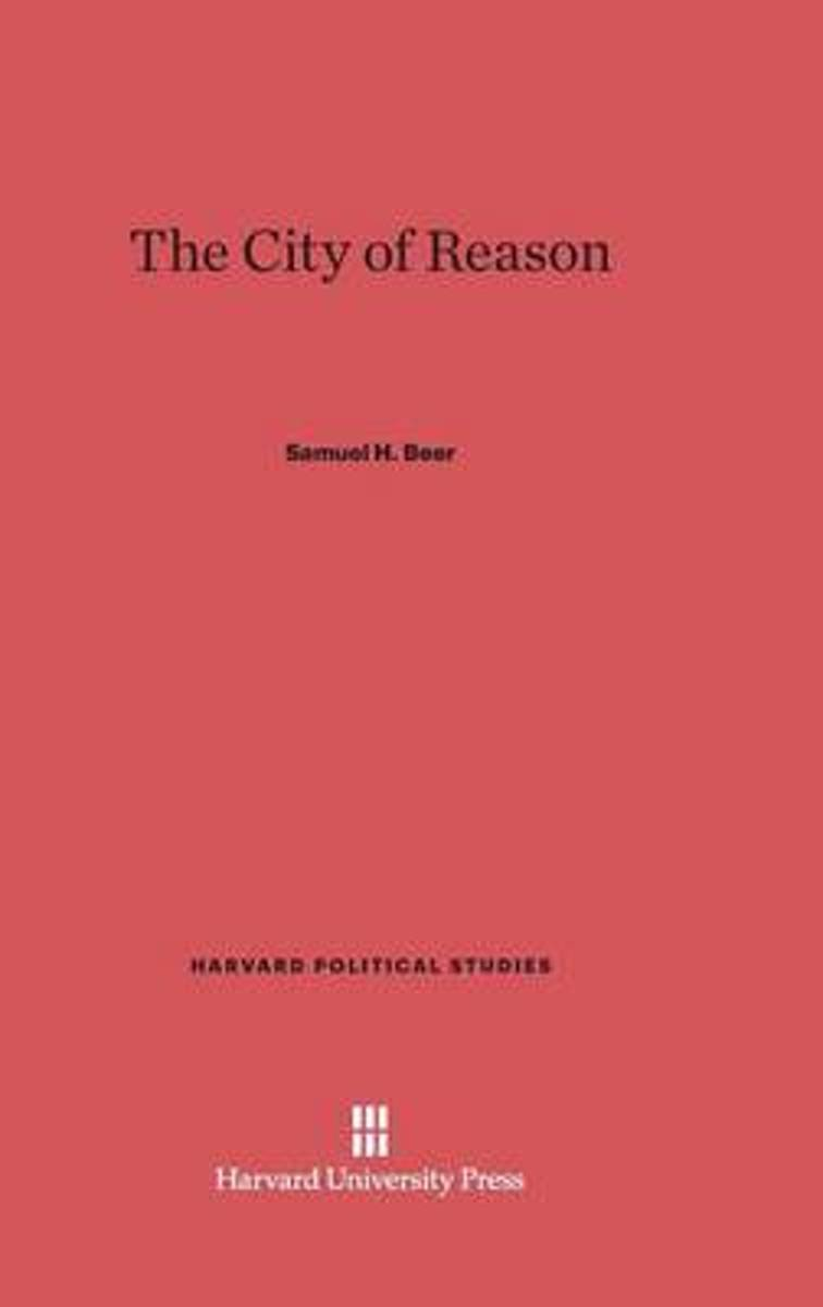 The City of Reason