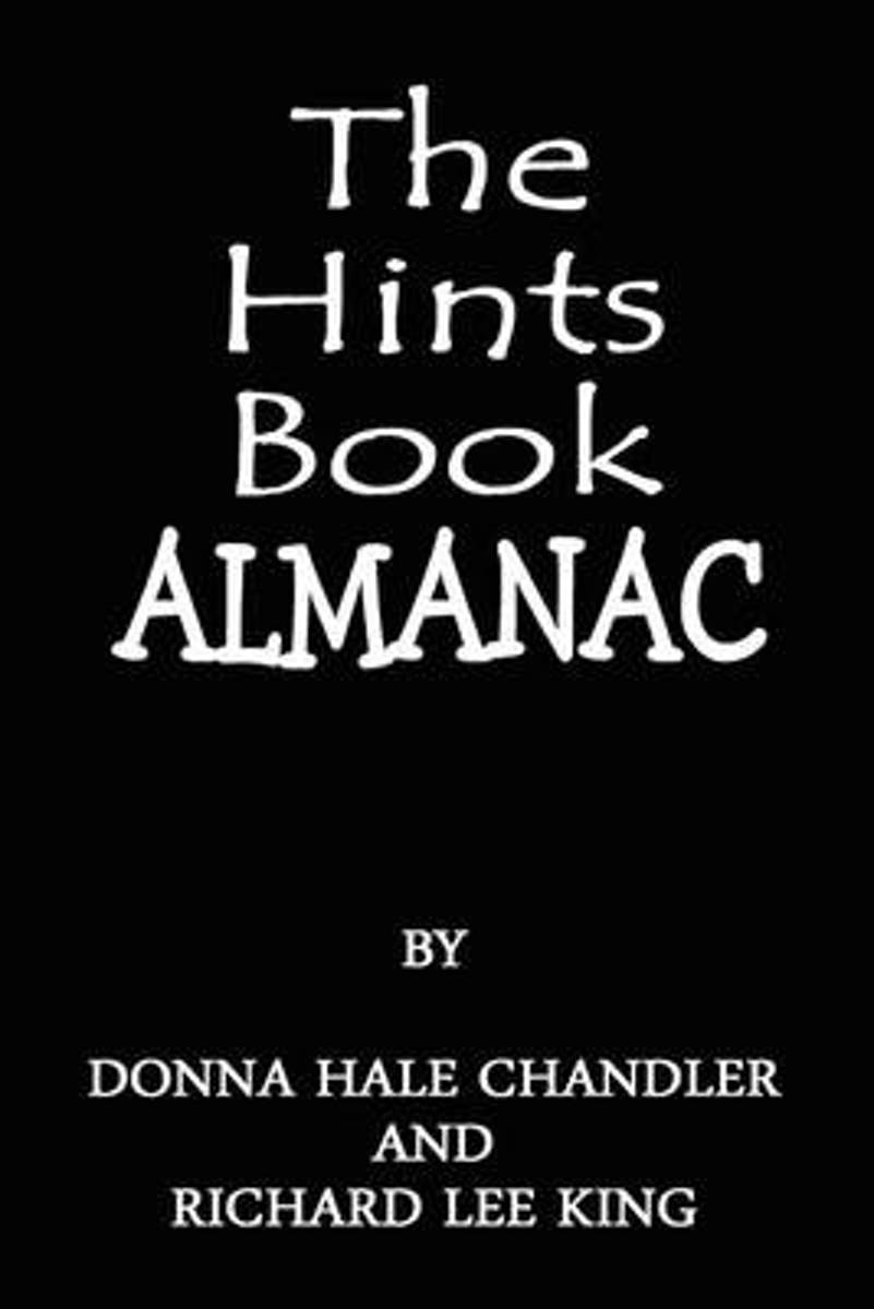 The Hints Book Almanac