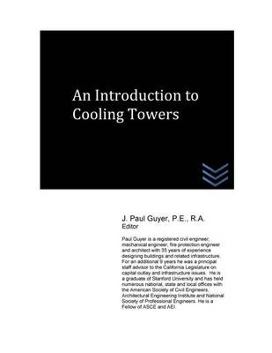 An Introduction to Cooling Towers