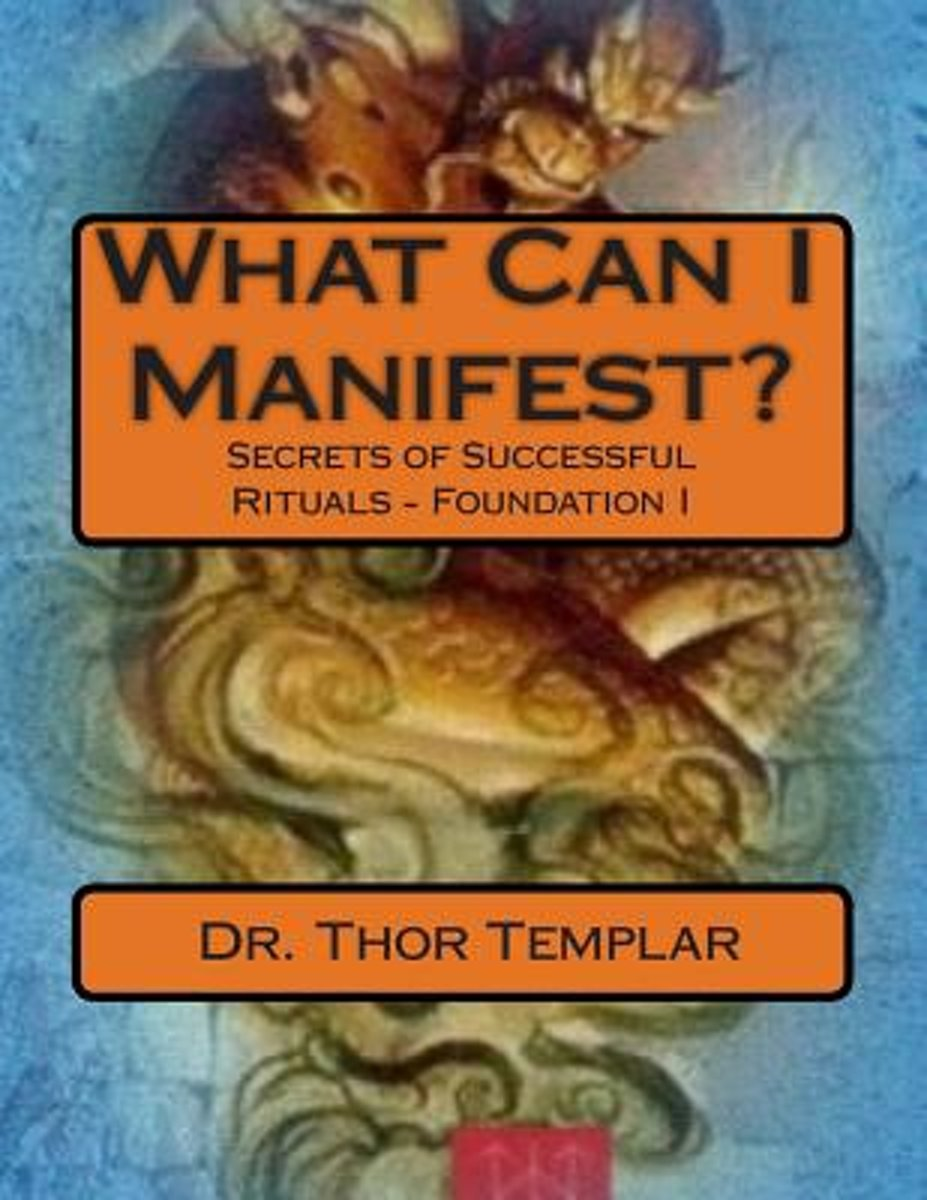 What Can I Manifest?
