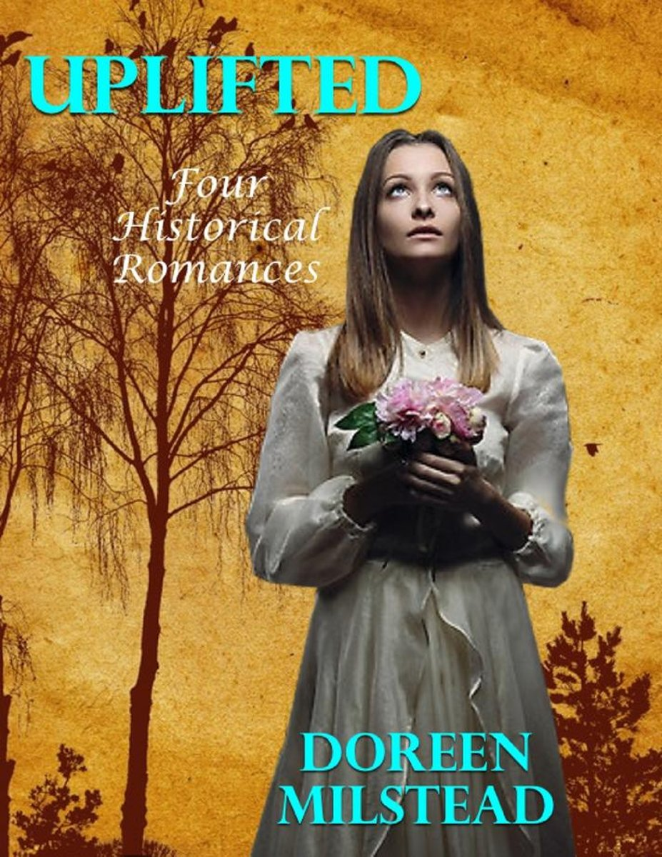 Uplifted: Four Historical Romances