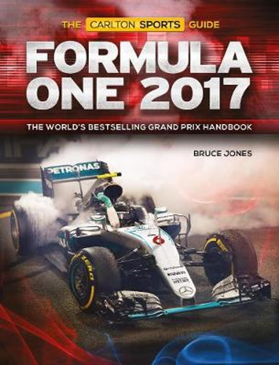 The Carlton Sport Guide Formula One 2017