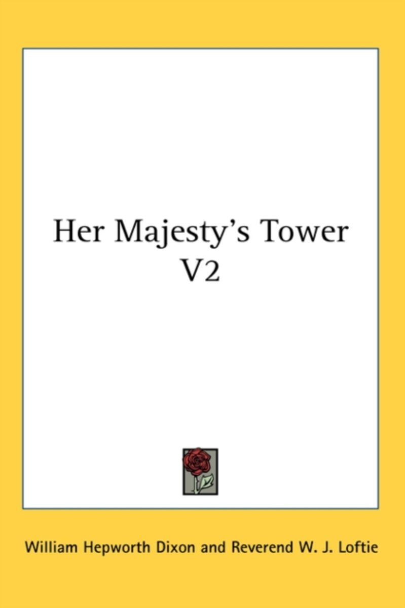 Her Majesty's Tower V2