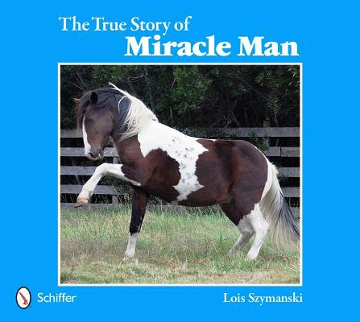 The True Story of Miracle Man