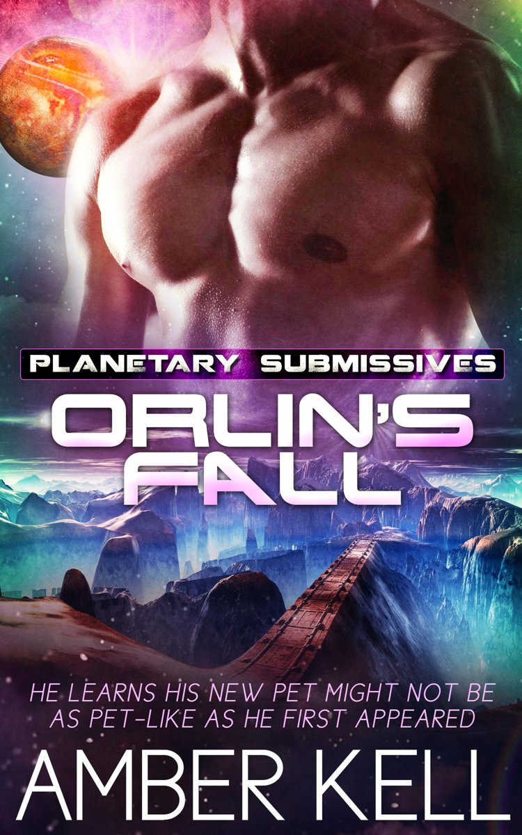 Orlin's Fall