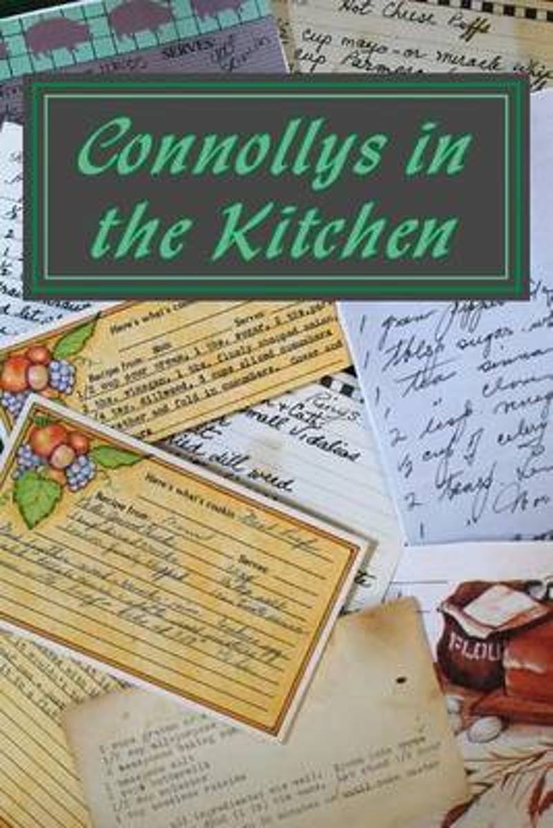 Connollys in the Kitchen