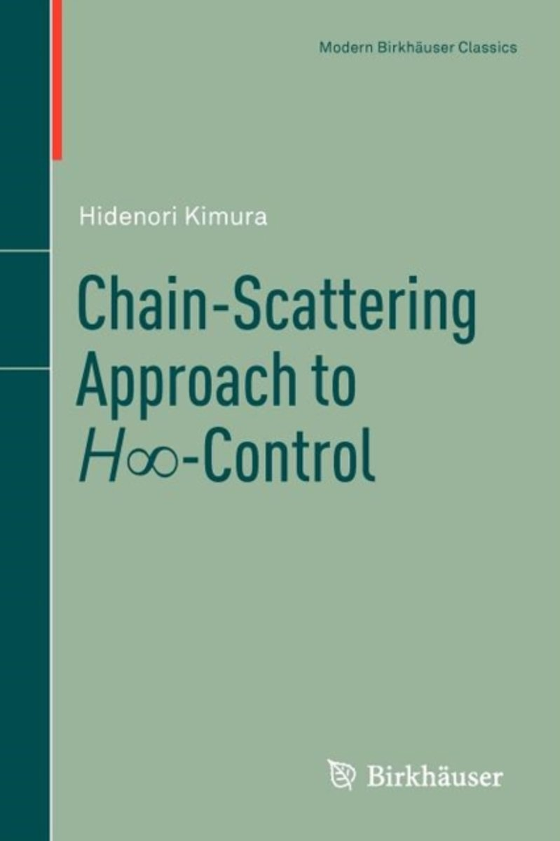 Chain-Scattering Approach to H -Control