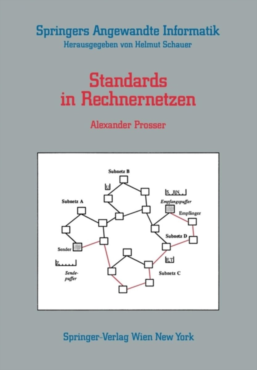 Standards in Rechnernetzen