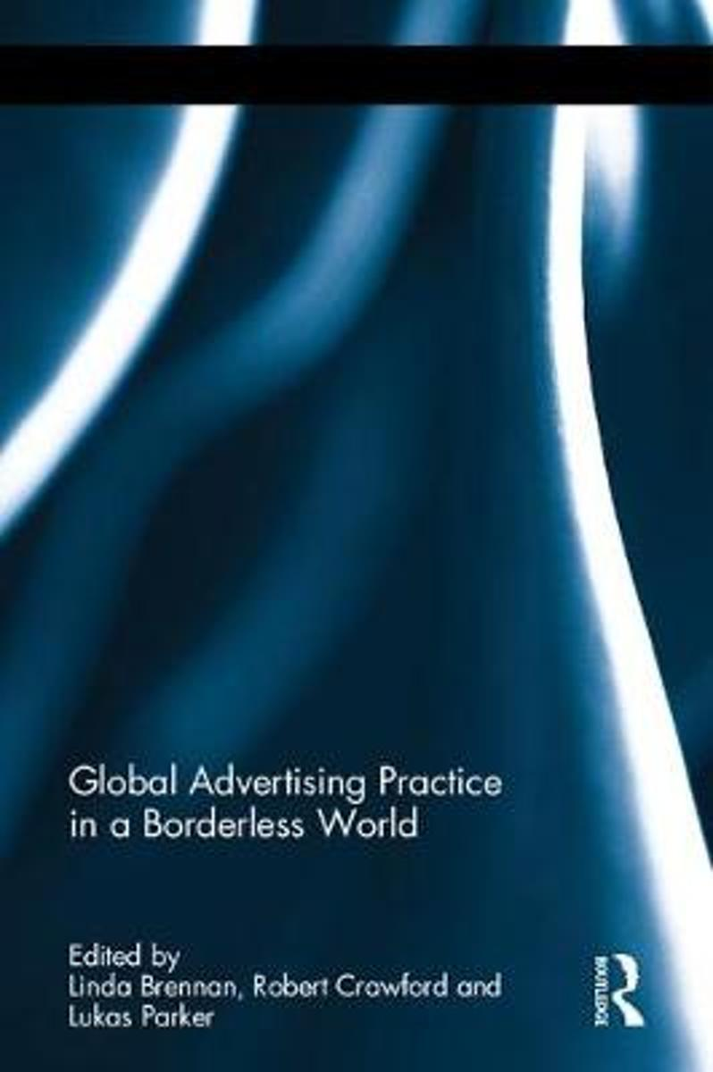 Global Advertising Practice in a Borderless World