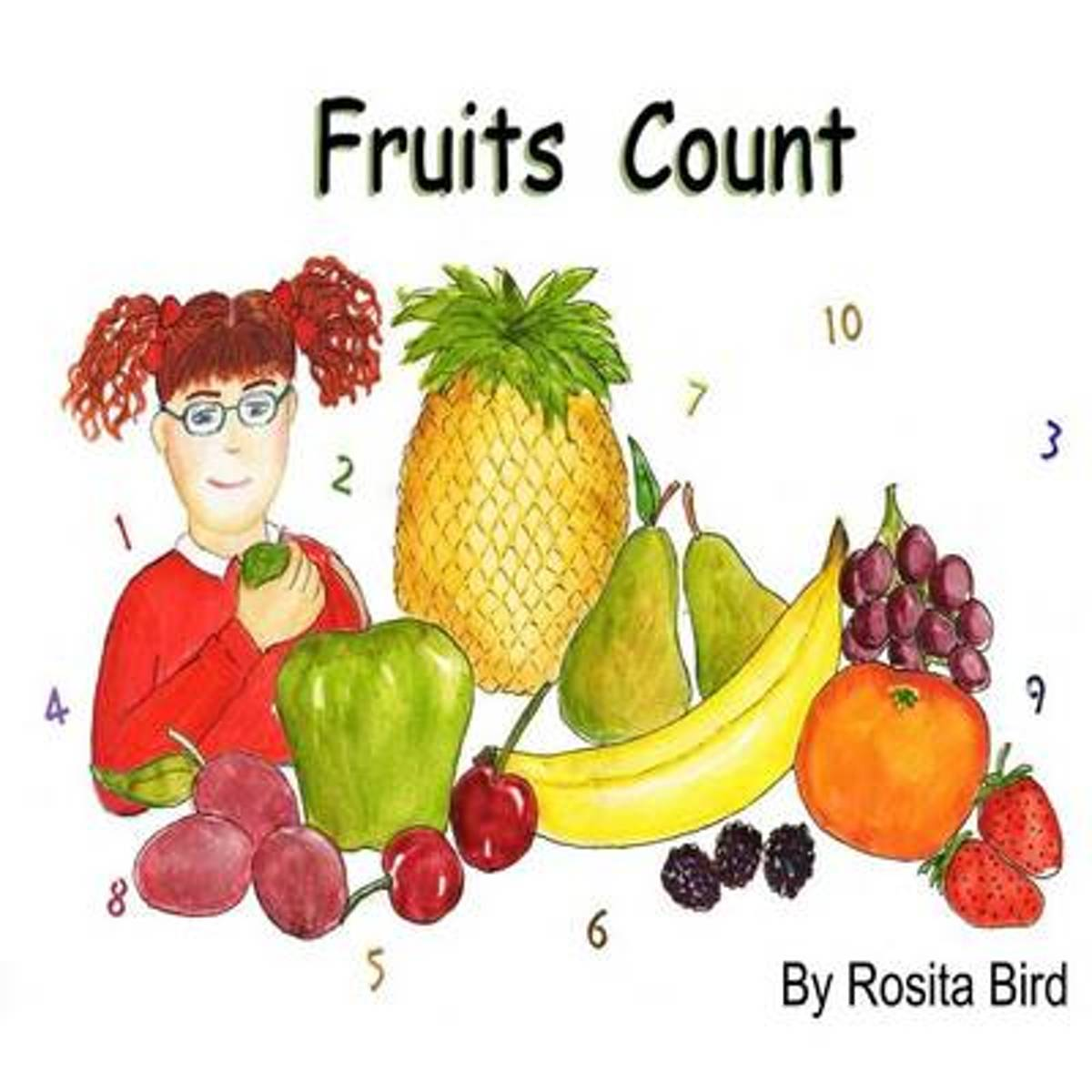 Fruits Count