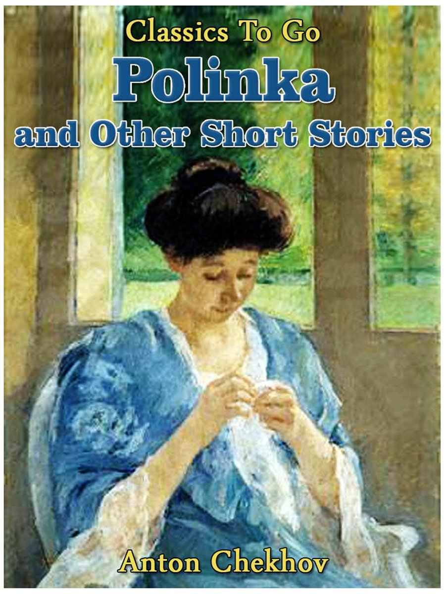 Polinka and Other Short Stories