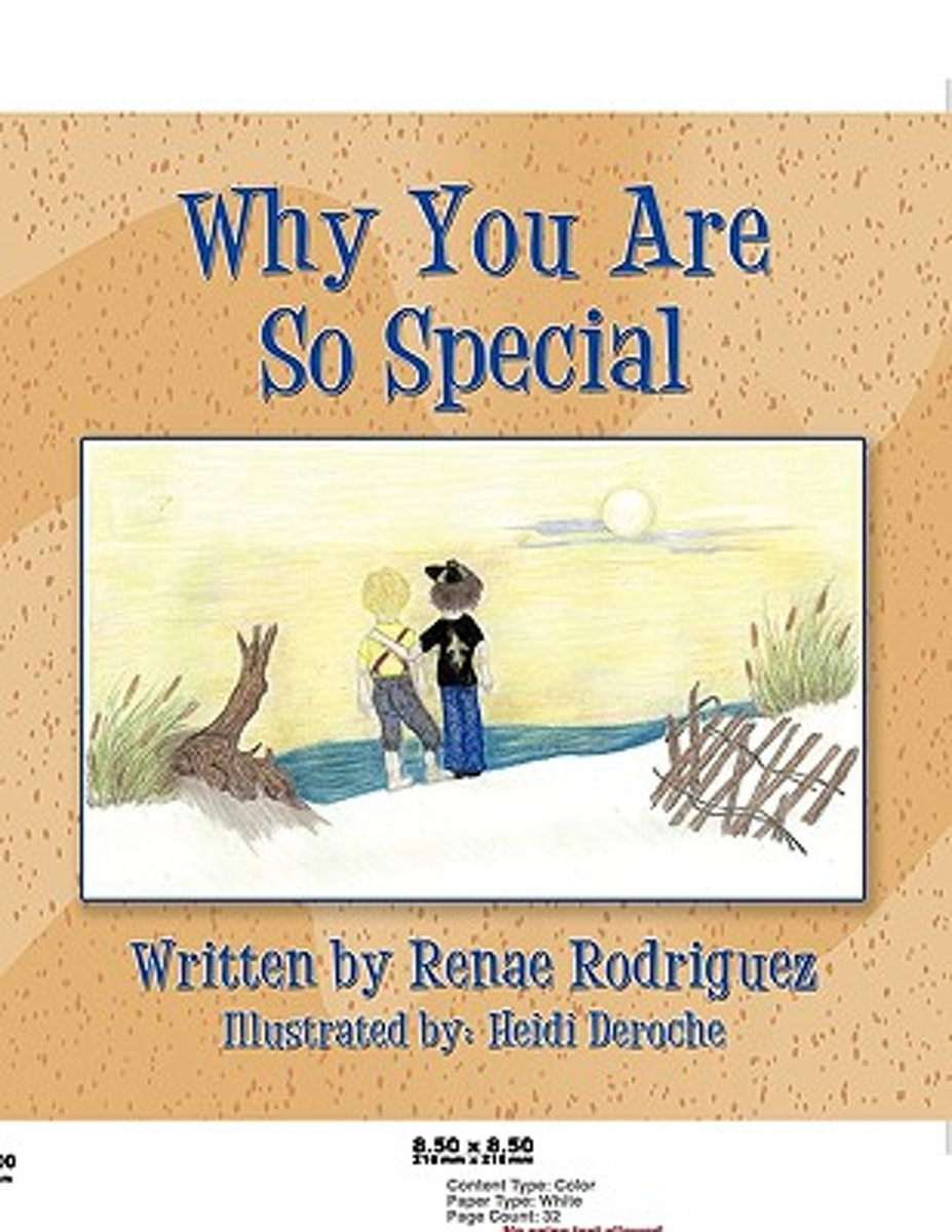 Why You Are So Special