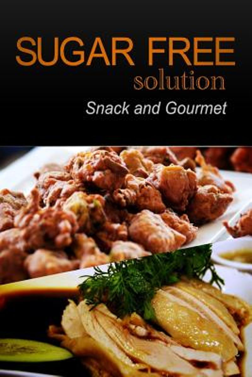 Sugar-Free Solution - Snack and Gourmet