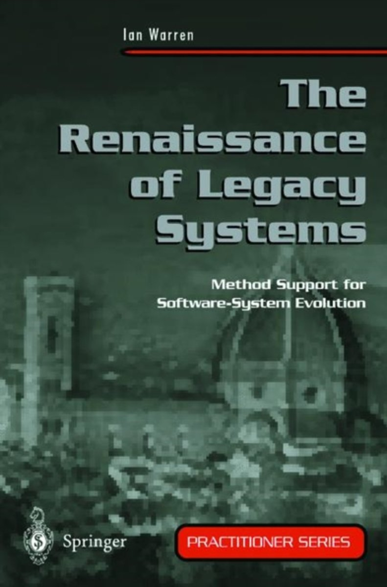 The Renaissance of Legacy Systems