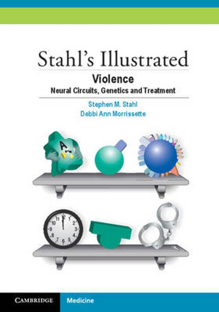 Stahl's Illustrated Violence