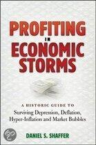 Profiting in Economic Storms