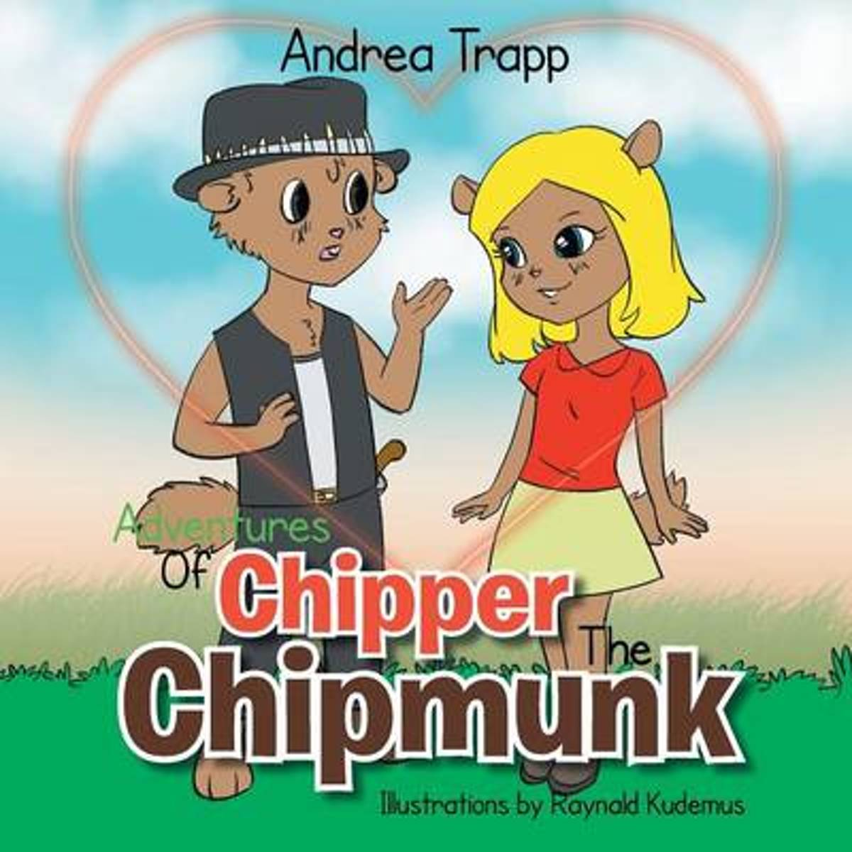 Adventures of Chipper the Chipmunk