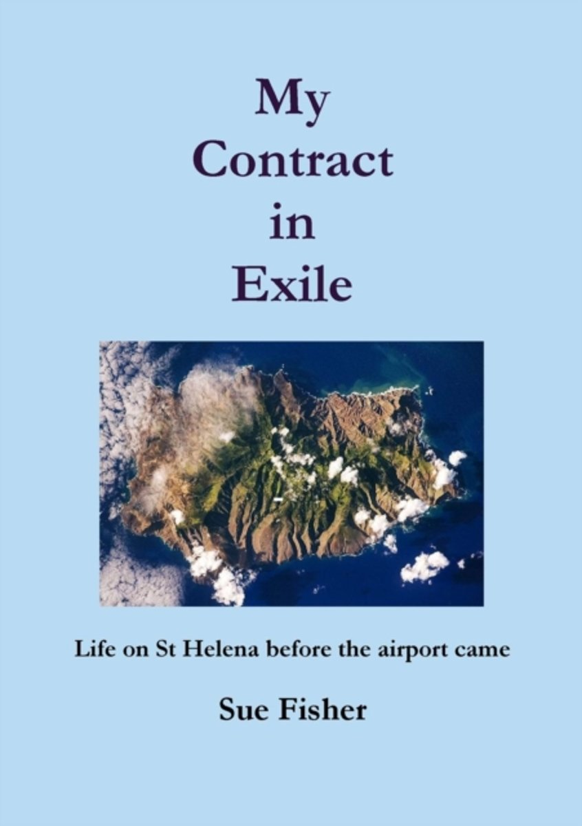 My Contract in Exile