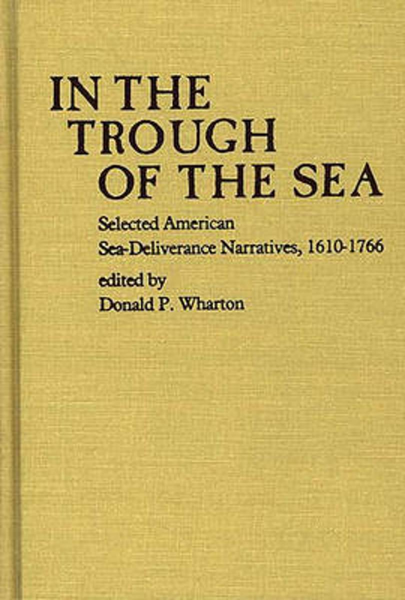 In the Trough of the Sea