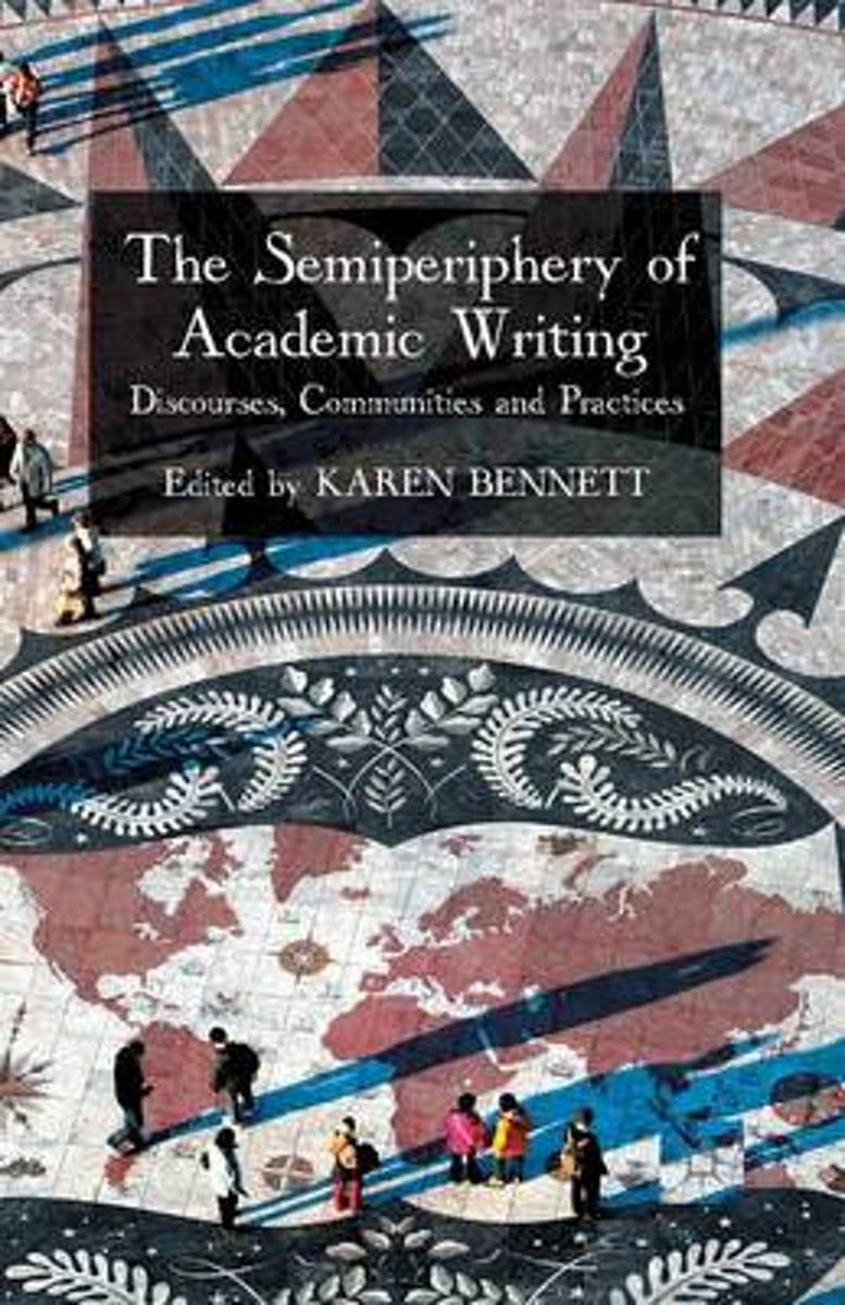 The Semiperiphery of Academic Writing