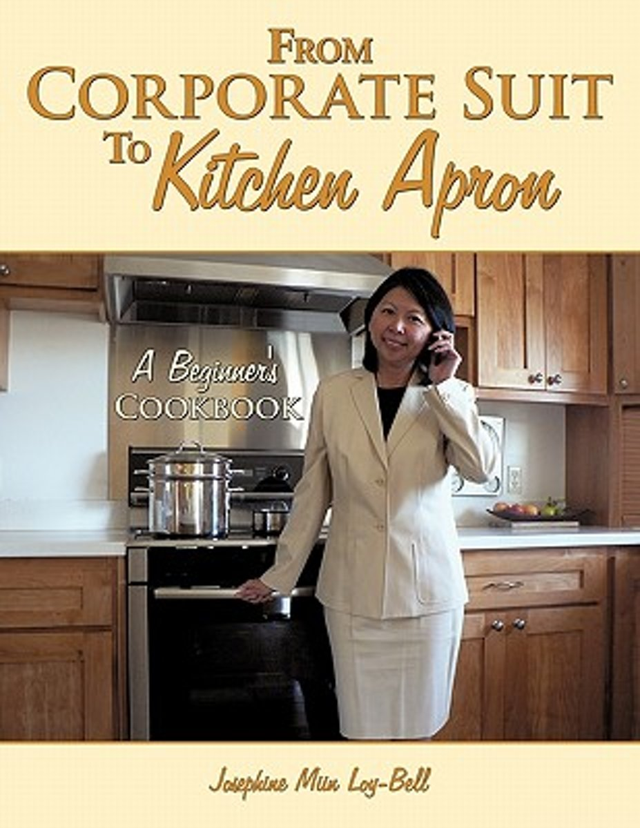 From Corporate Suit To Kitchen Apron