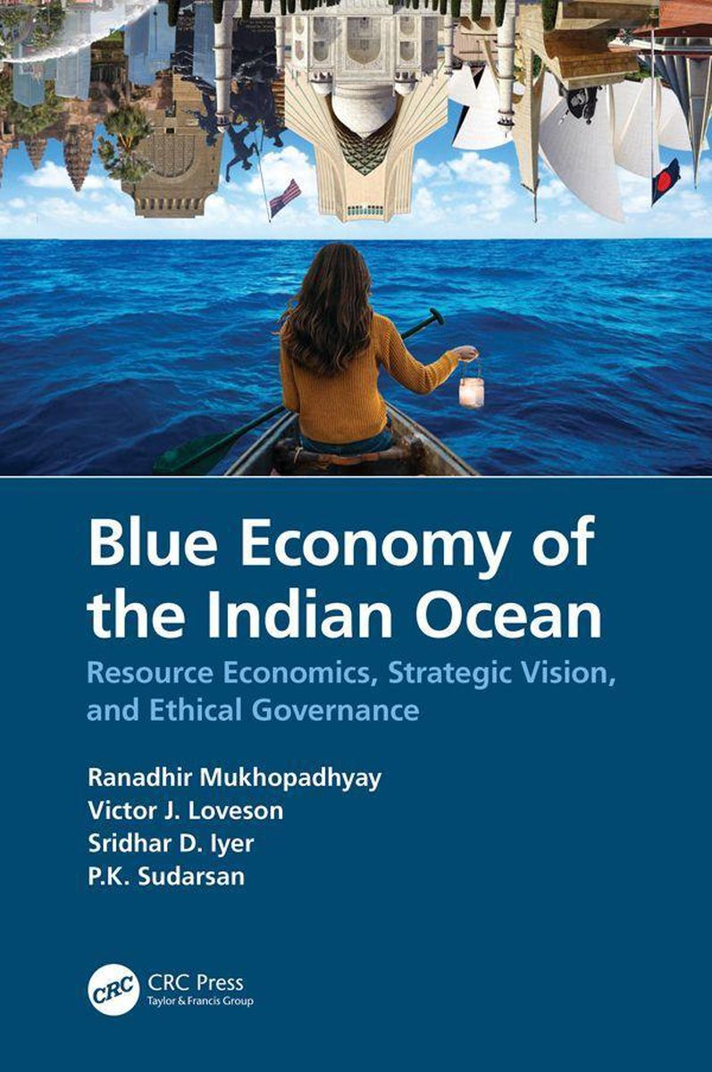 Blue Economy of the Indian Ocean