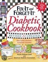 Fix-It and Forget-It Diabetic Cookbook, Revised and Updated: 600 Slow Cooker Favorites to Include Everyone