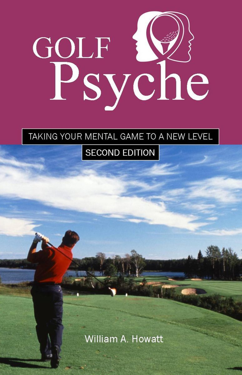 Golf Psyche - Second Edition