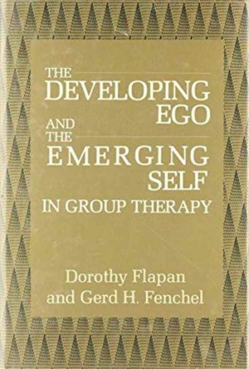 The Developing Ego and the Emerging Self in Group Therapy