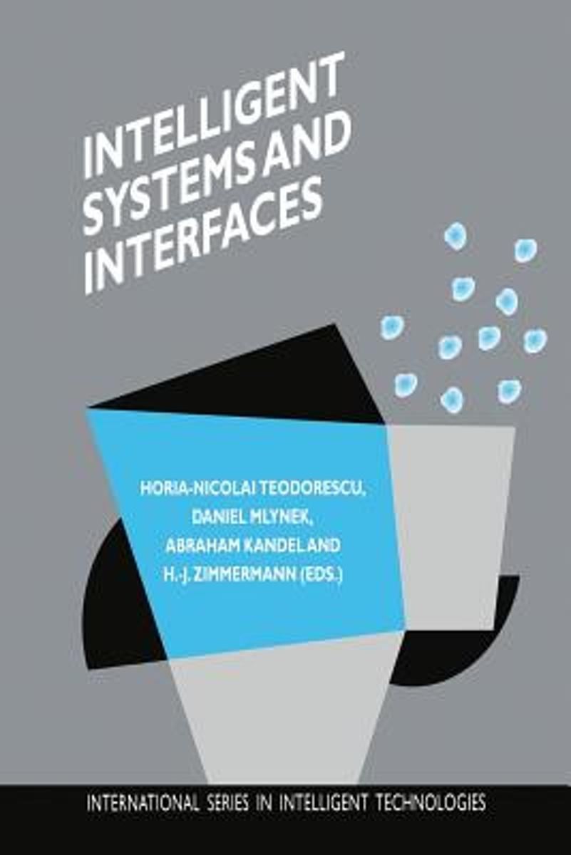 Intelligent Systems and Interfaces