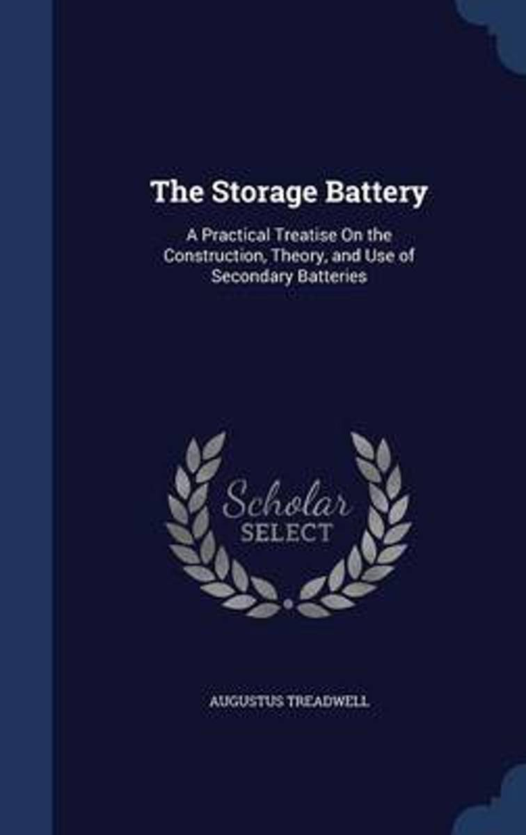 The Storage Battery