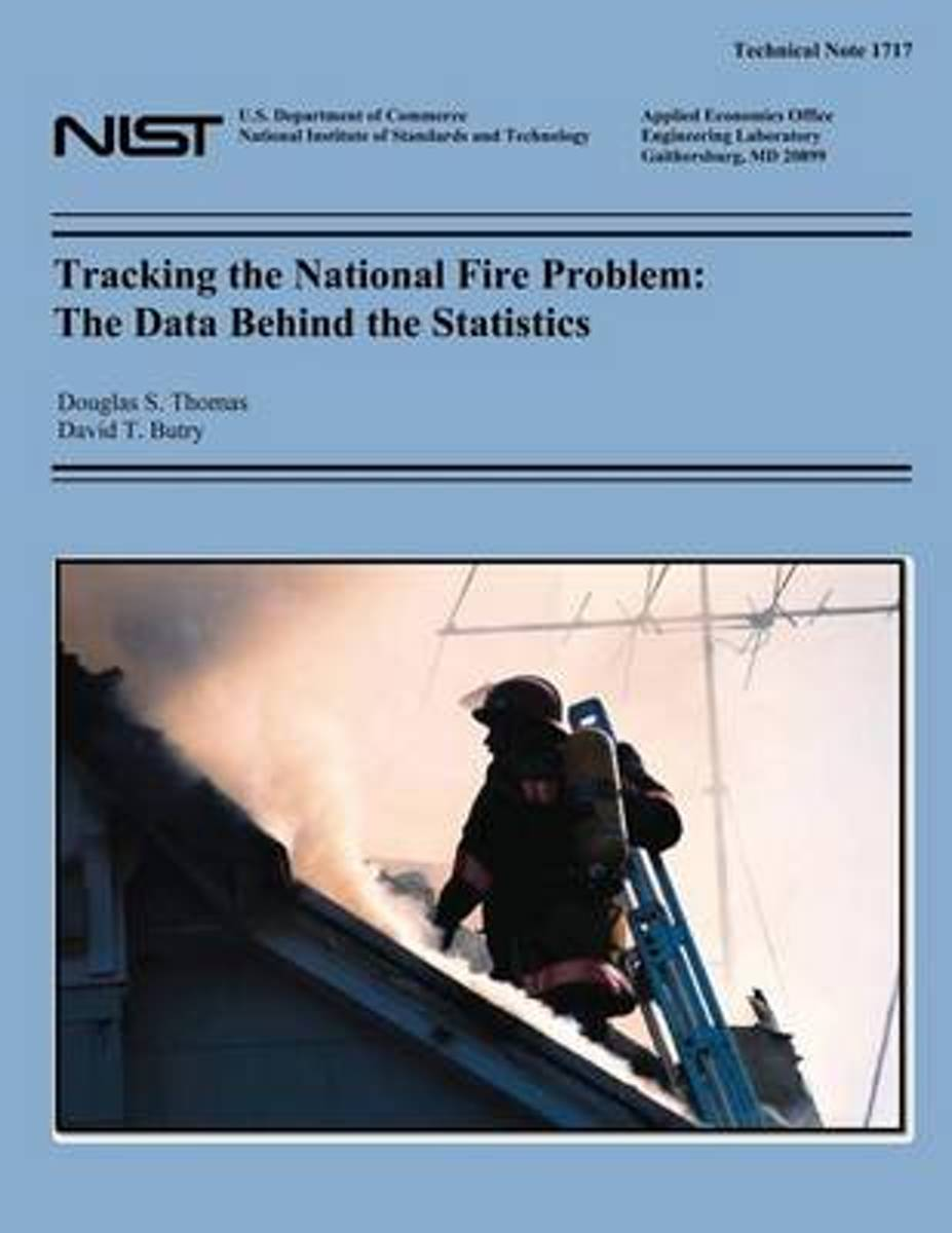 Tracking the National Fire Problem