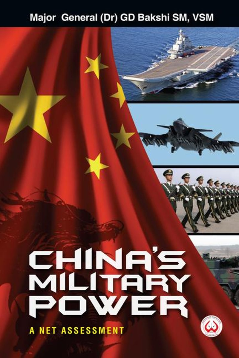 China's Military Power: A Net Assessment