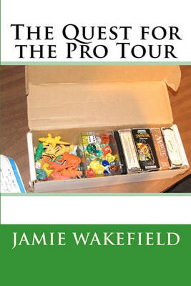 The Quest for the Pro Tour