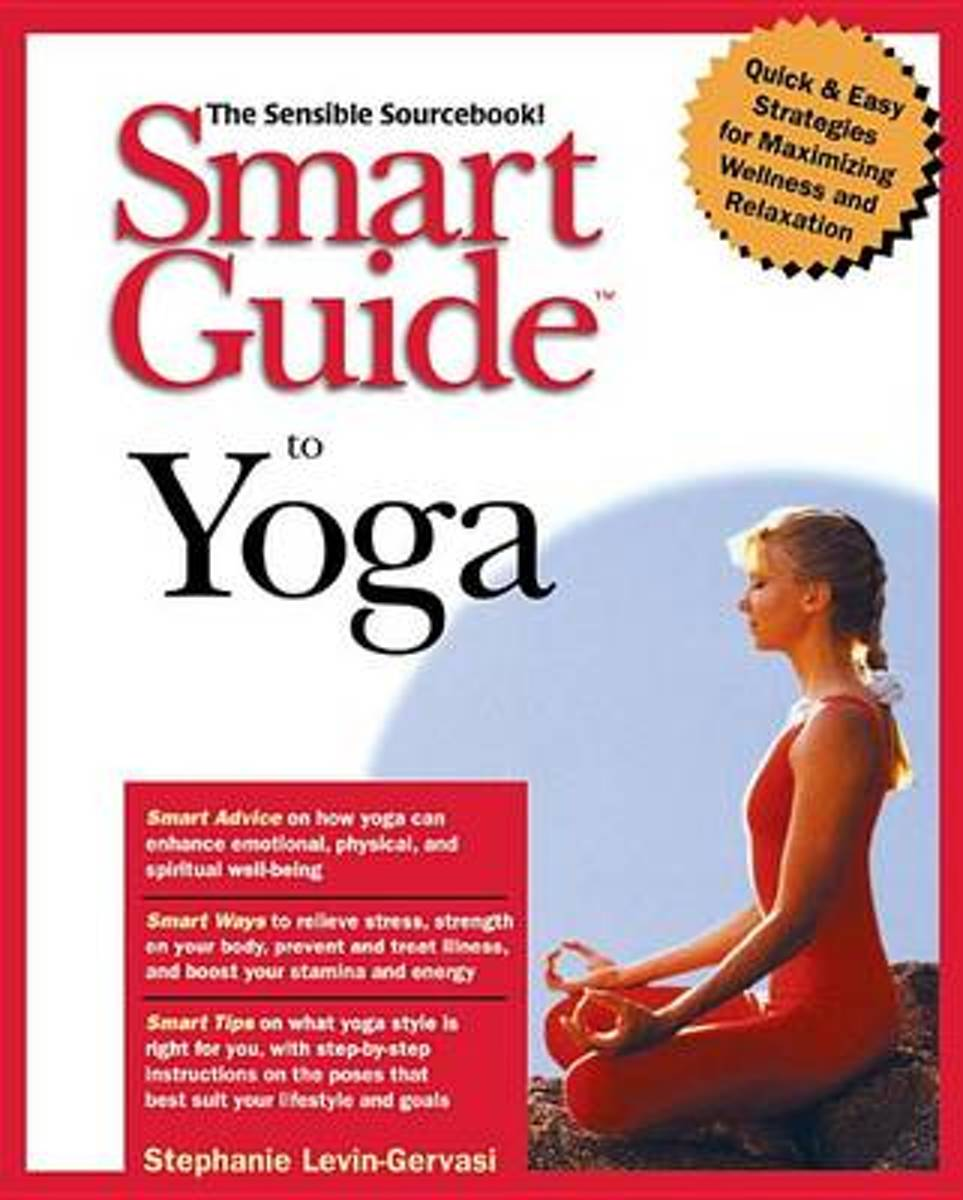 Smart Guide to Yoga