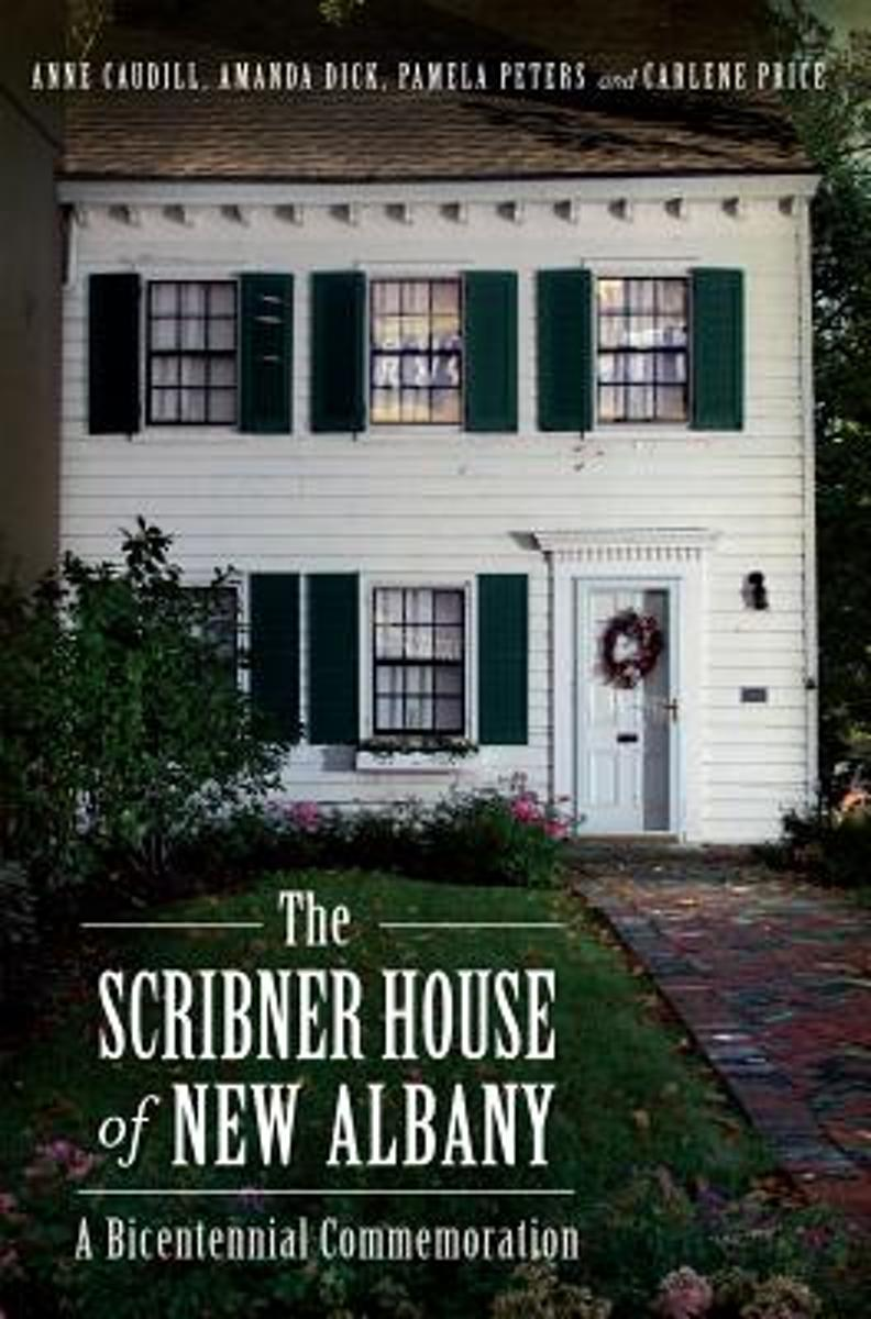 The Scribner House of New Albany