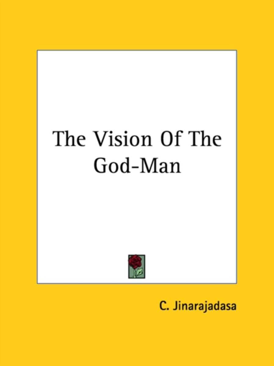 The Vision of the God-Man