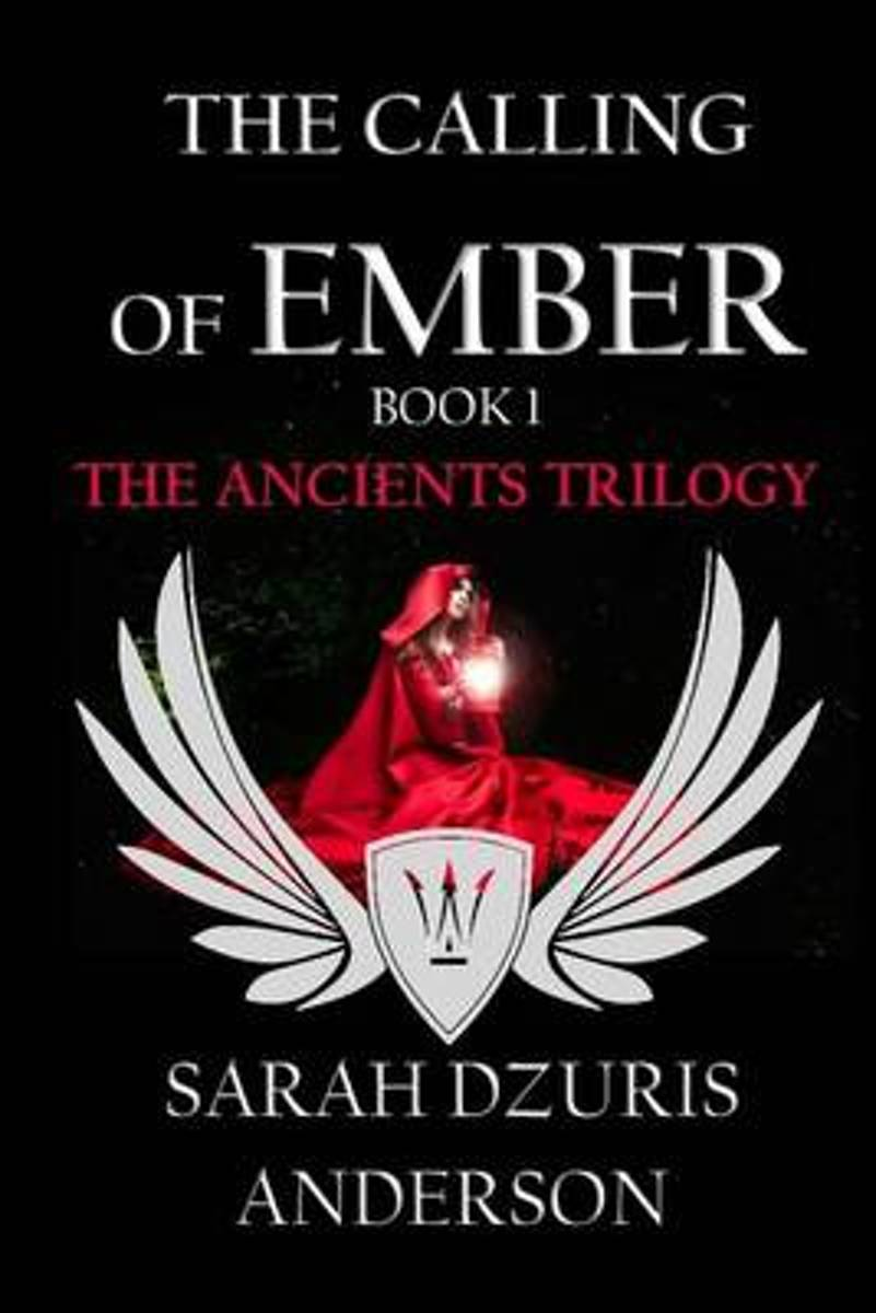 The Ancients Trilogy