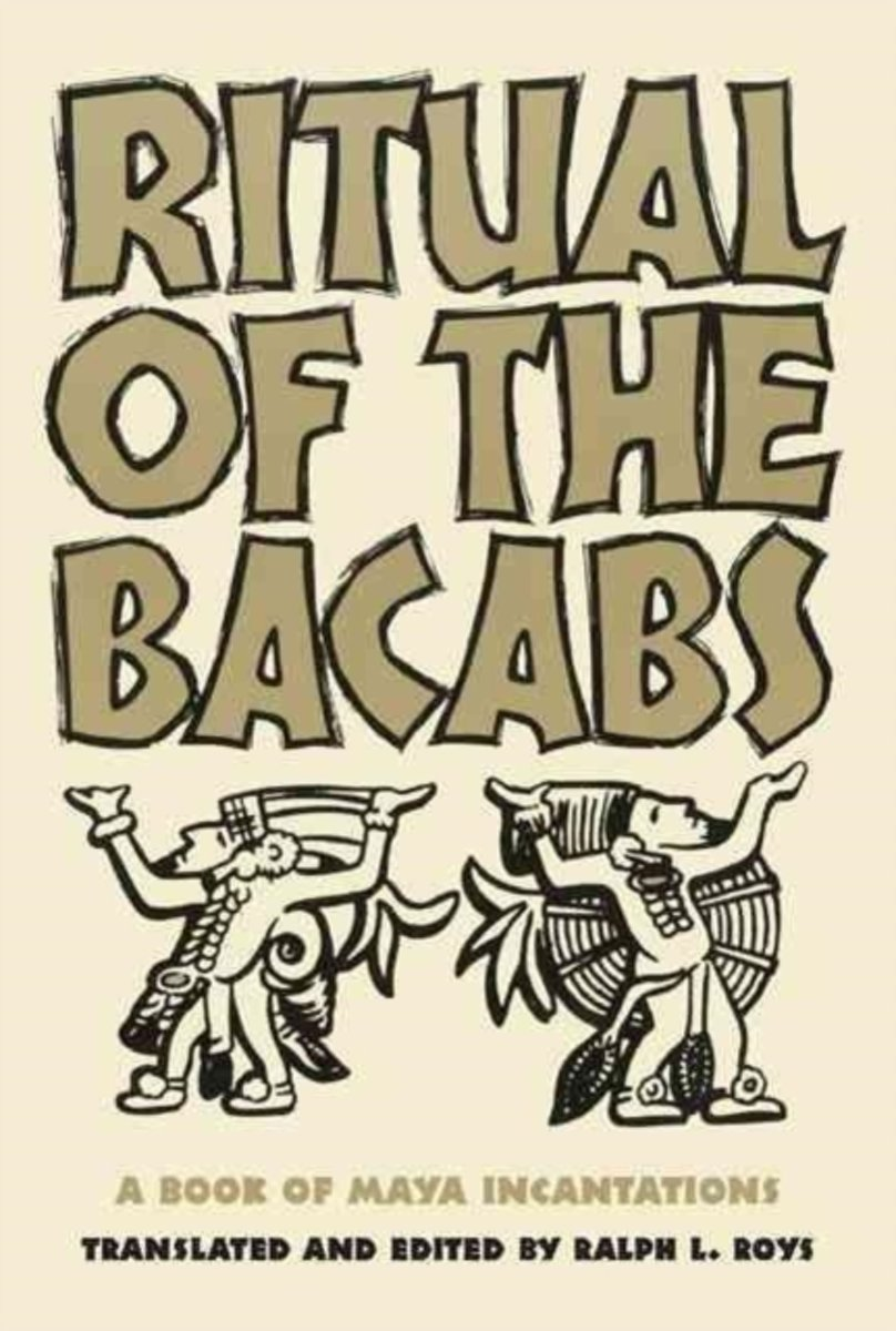 Ritual of the Bacabs
