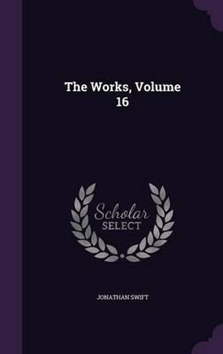 The Works, Volume 16