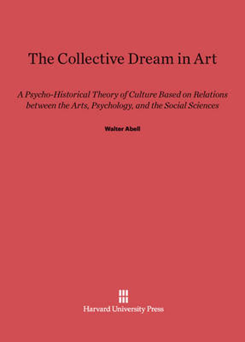 The Collective Dream in Art
