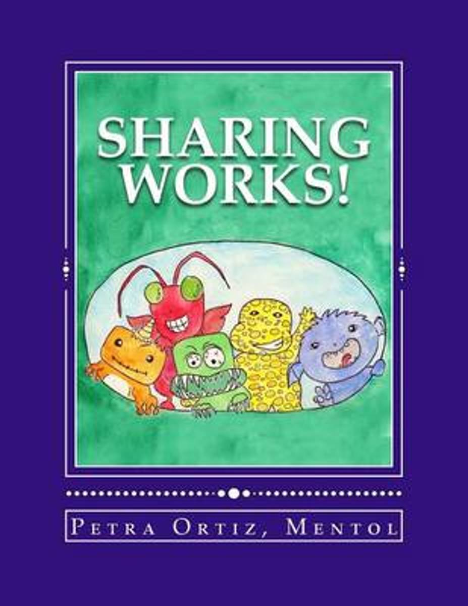 Sharing Works!